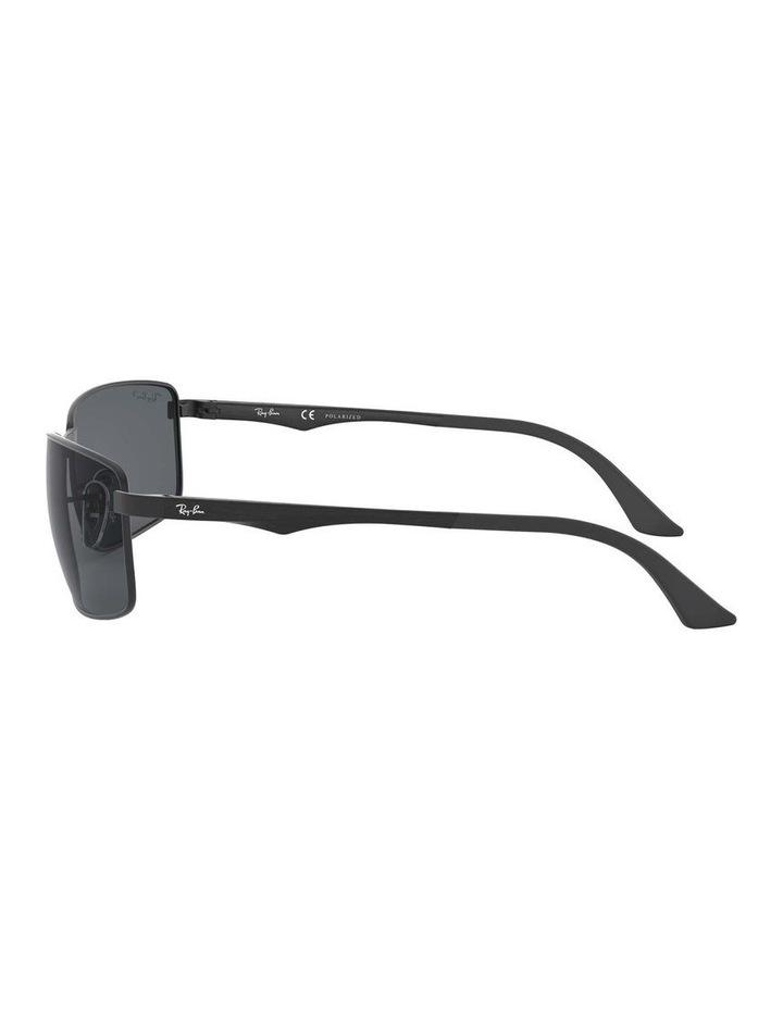 0RB3498 1130131009 Polarised Sunglasses image 4