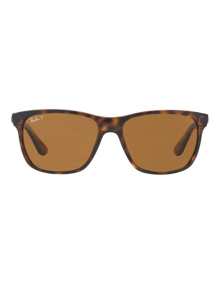 0RB4181 1102099004 Polarised Sunglasses image 1