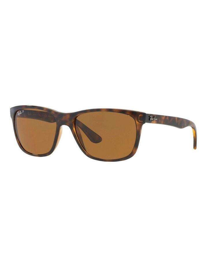 0RB4181 1102099004 Polarised Sunglasses image 3
