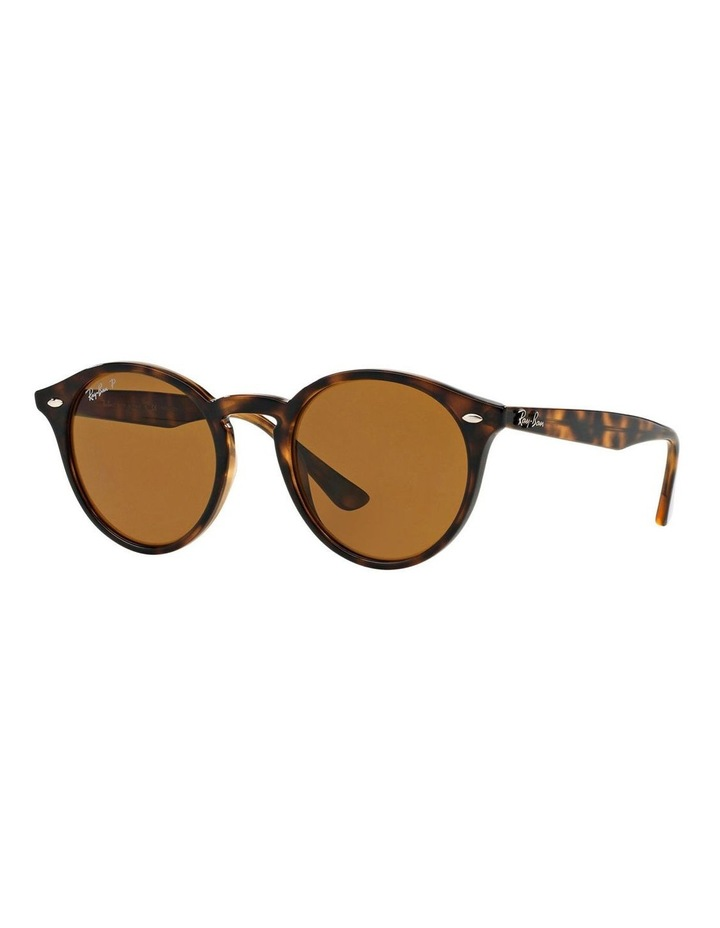 RB2180 374073 Polarised Sunglasses image 4