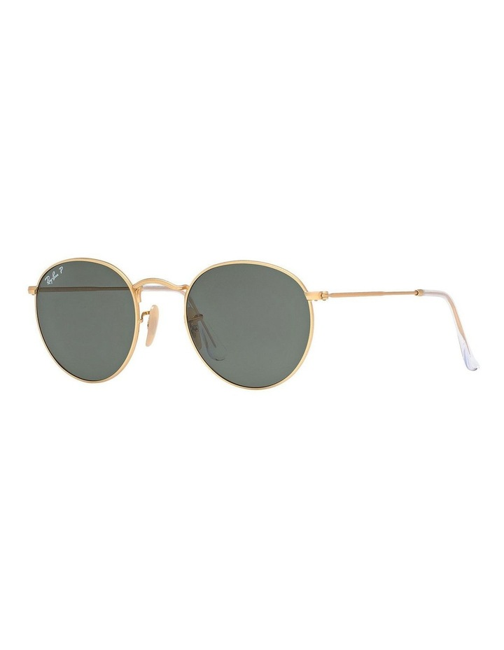 RB3447 374110 Polarised Sunglasses image 4