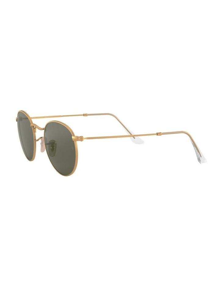 0RB3447 Round Metal 1091187031 Polarised Sunglasses image 3