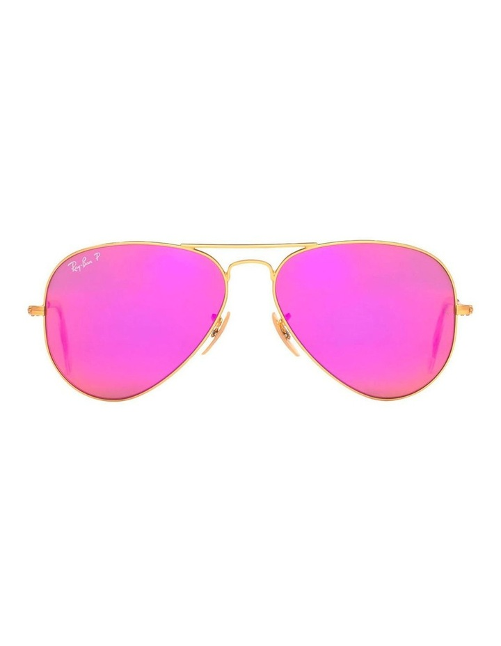 RB3025 378875 Polarised Sunglasses image 1
