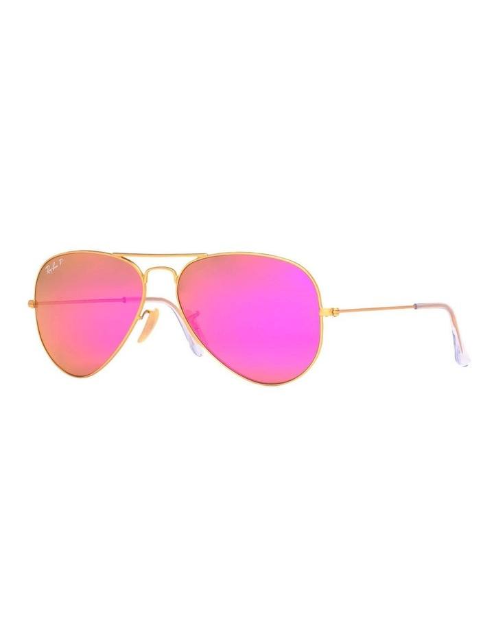 RB3025 378875 Polarised Sunglasses image 3