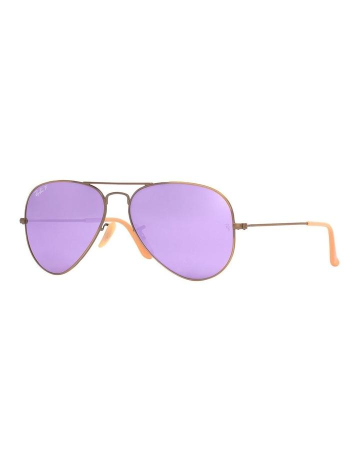 RB3025 378876 Polarised Sunglasses image 4