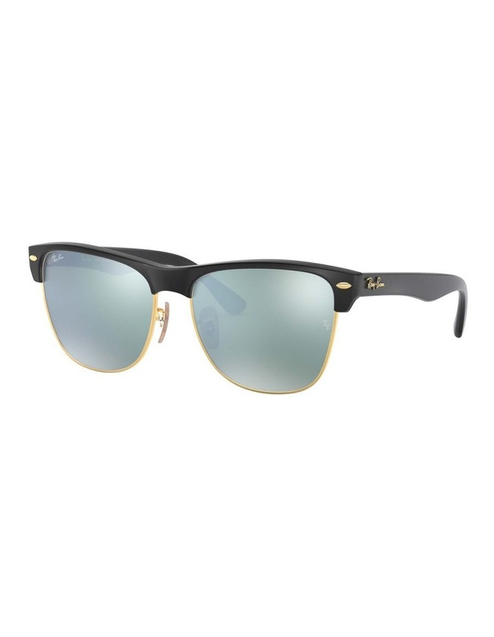 0RB4175 Clubmaster Oversized 1099695013 Sunglasses image 1