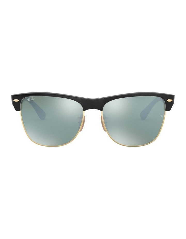 0RB4175 Clubmaster Oversized 1099695013 Sunglasses image 2