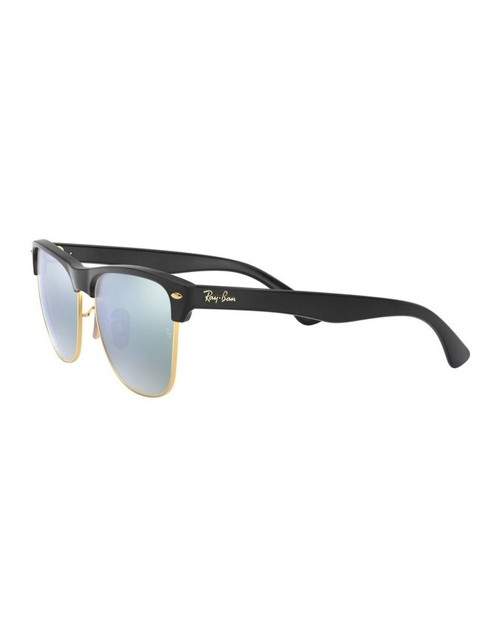 0RB4175 Clubmaster Oversized 1099695013 Sunglasses image 3