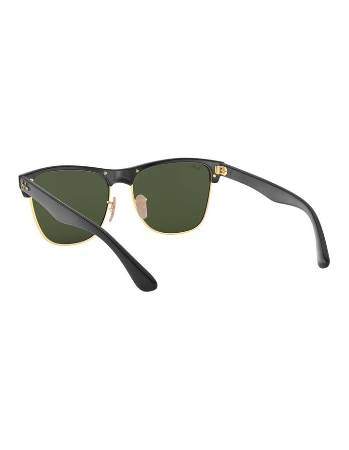 0RB4175 Clubmaster Oversized 1099695013 Sunglasses image 6
