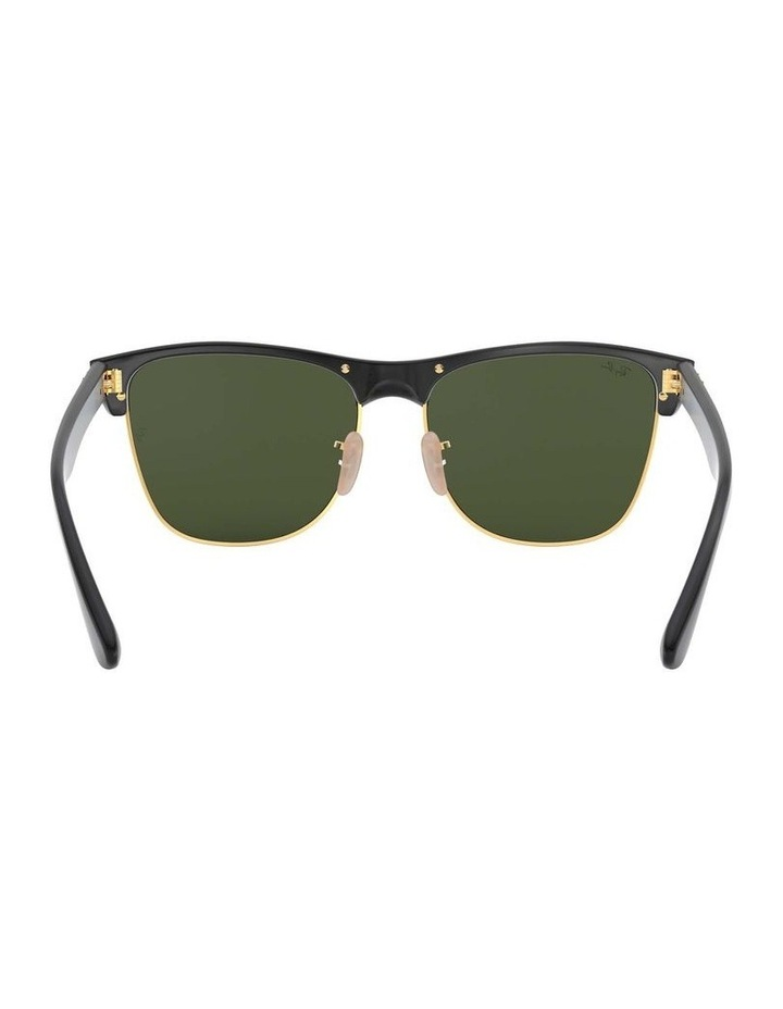 0RB4175 Clubmaster Oversized 1099695013 Sunglasses image 7