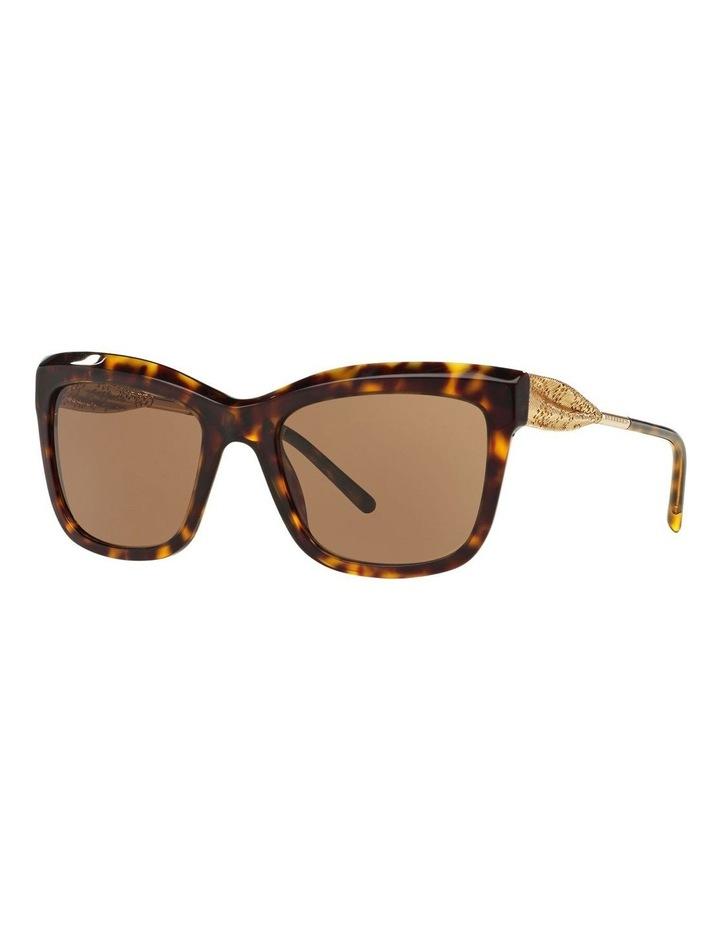 0BE4207 385114 Sunglasses in Tortoise image 4