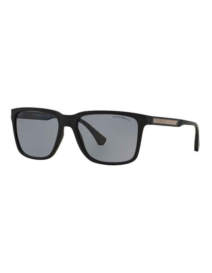 EA4047 374650 Polarised Sunglasses image 4