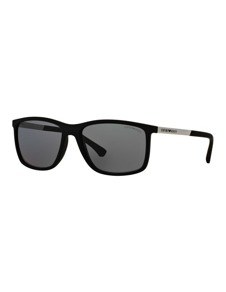 EA4058 385669 Polarised Sunglasses image 1