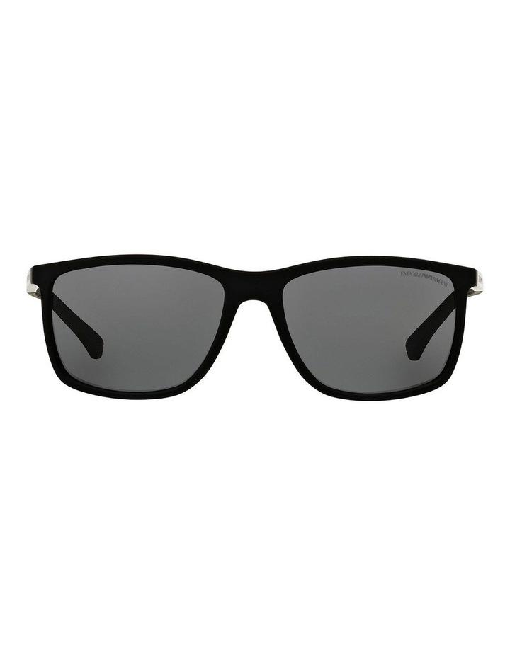 EA4058 385669 Polarised Sunglasses image 2