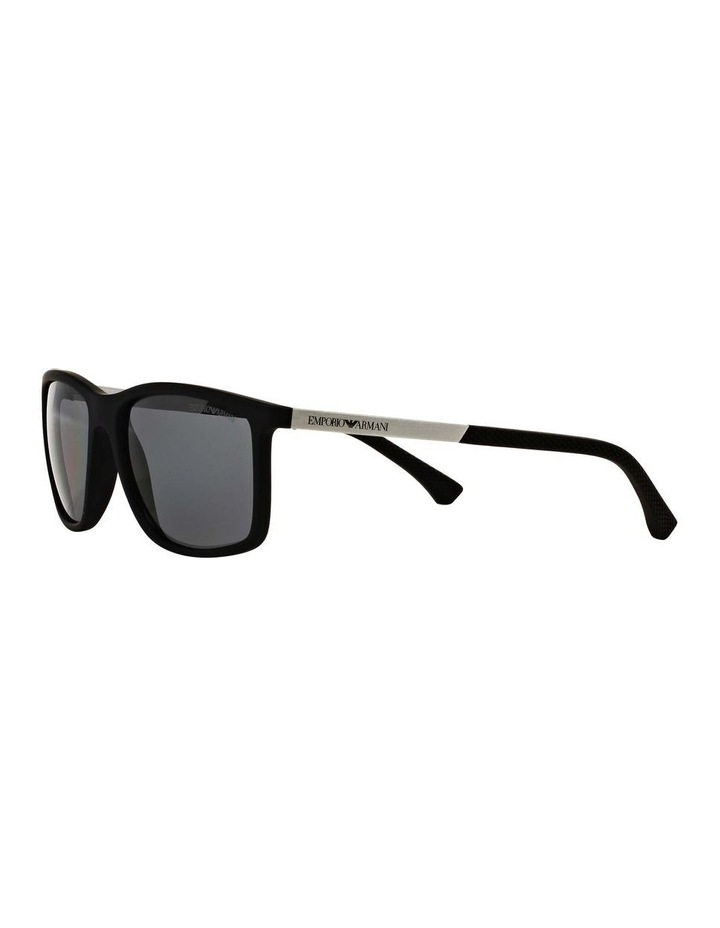 EA4058 385669 Polarised Sunglasses image 3