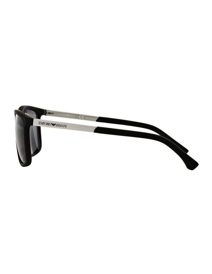 EA4058 385669 Polarised Sunglasses image 4