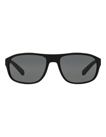 c60d4ab0ab66 PradaLinea Rossa 0PS 01RS 386230 Polarised Sunglasses in Black. Prada Linea  Rossa 0PS 01RS 386230 Polarised Sunglasses in Black