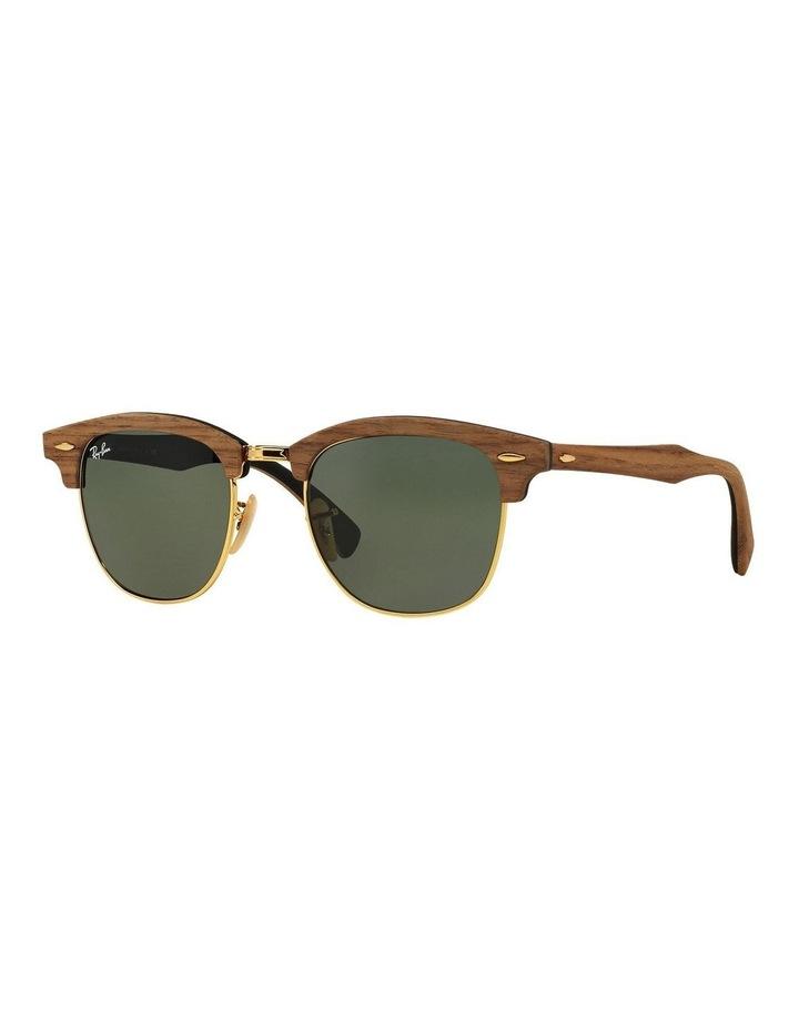 0RB3016M 386546 Sunglasses image 4