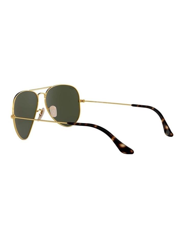 0RB3025 Aviator Large Metal 1062739114 Sunglasses image 5