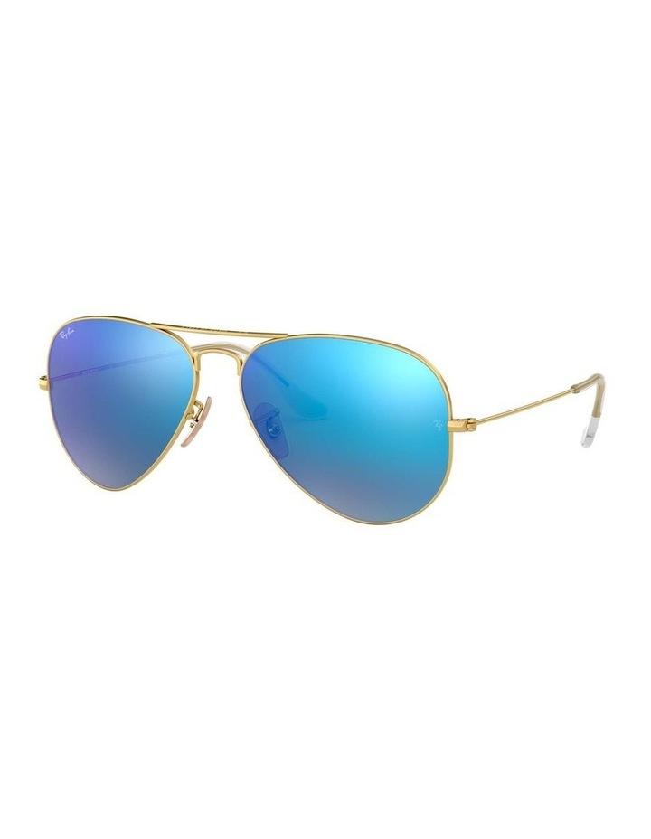 0RB3025 Aviator Large Metal 1062740035 Sunglasses image 1
