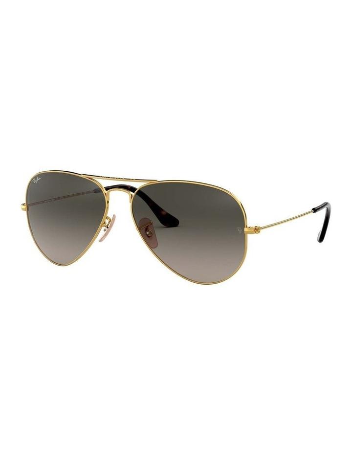 0RB3025 Aviator Large Metal 1062740054 Sunglasses image 1