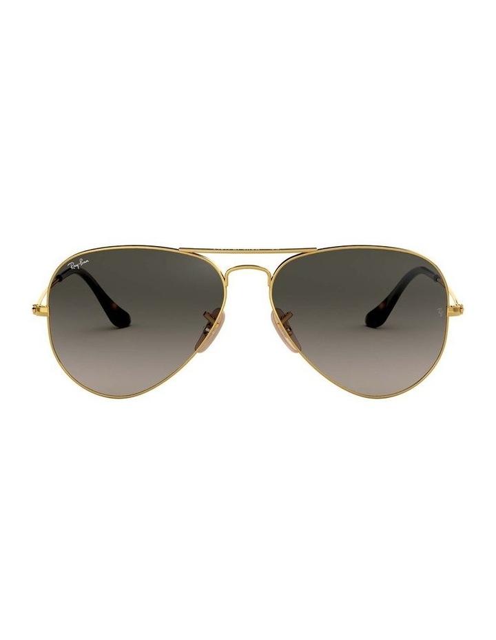 0RB3025 Aviator Large Metal 1062740054 Sunglasses image 2