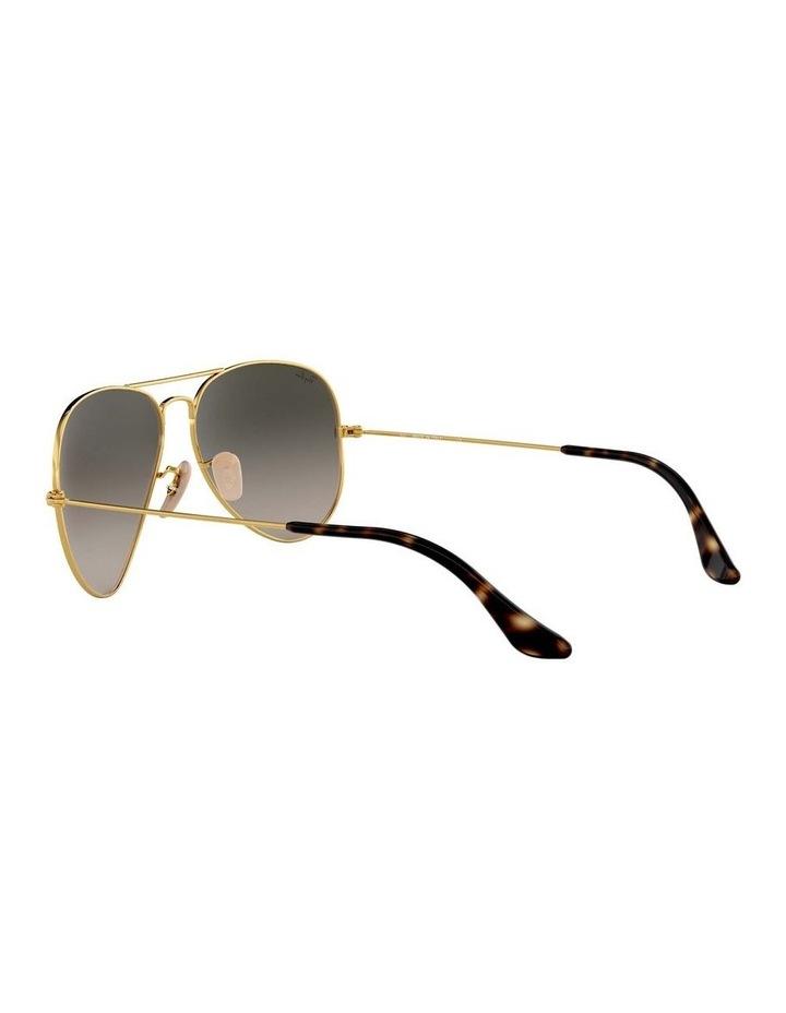 0RB3025 Aviator Large Metal 1062740054 Sunglasses image 5