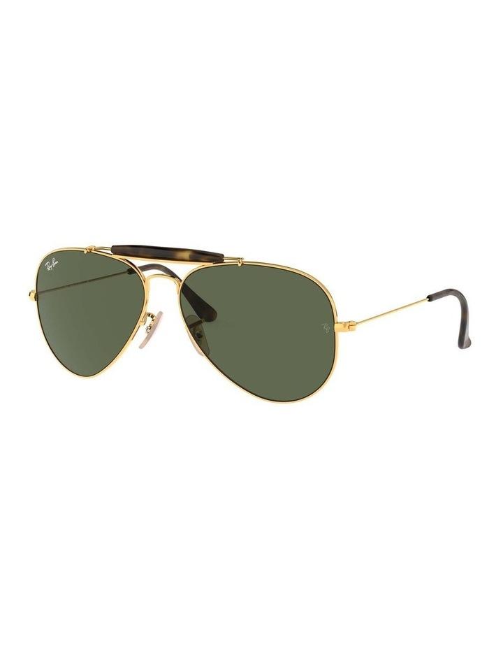 0RB3029 Outdoorsman Ii 1062744009 Sunglasses image 1