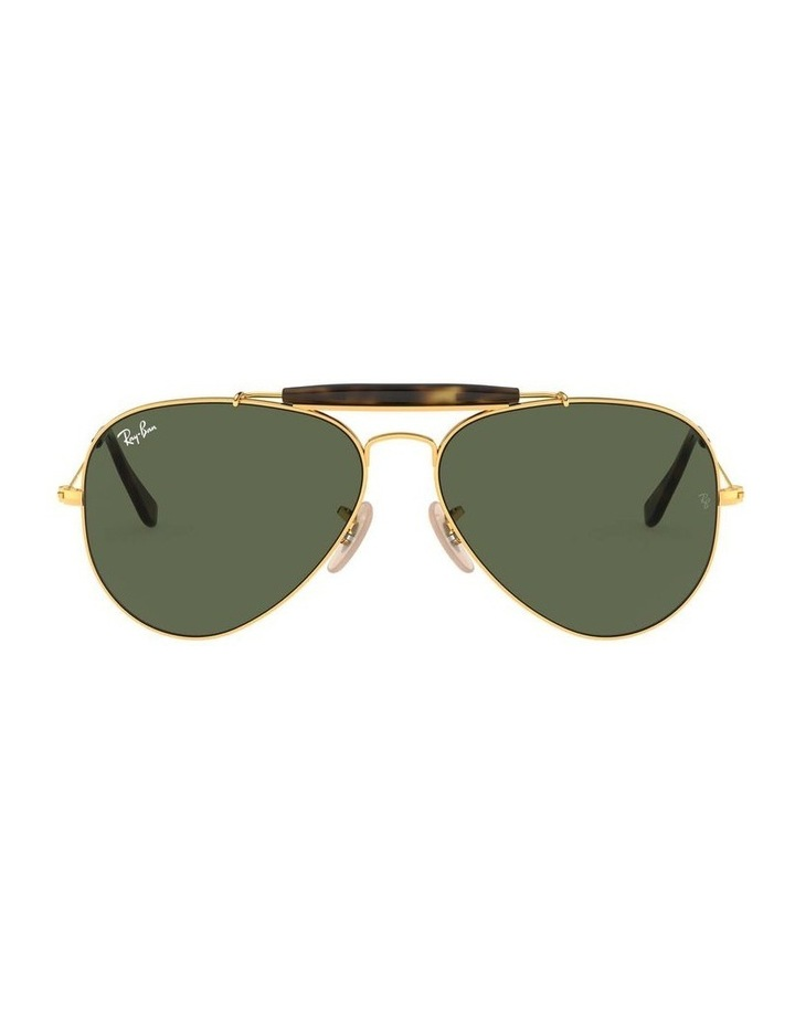 0RB3029 Outdoorsman Ii 1062744009 Sunglasses image 2