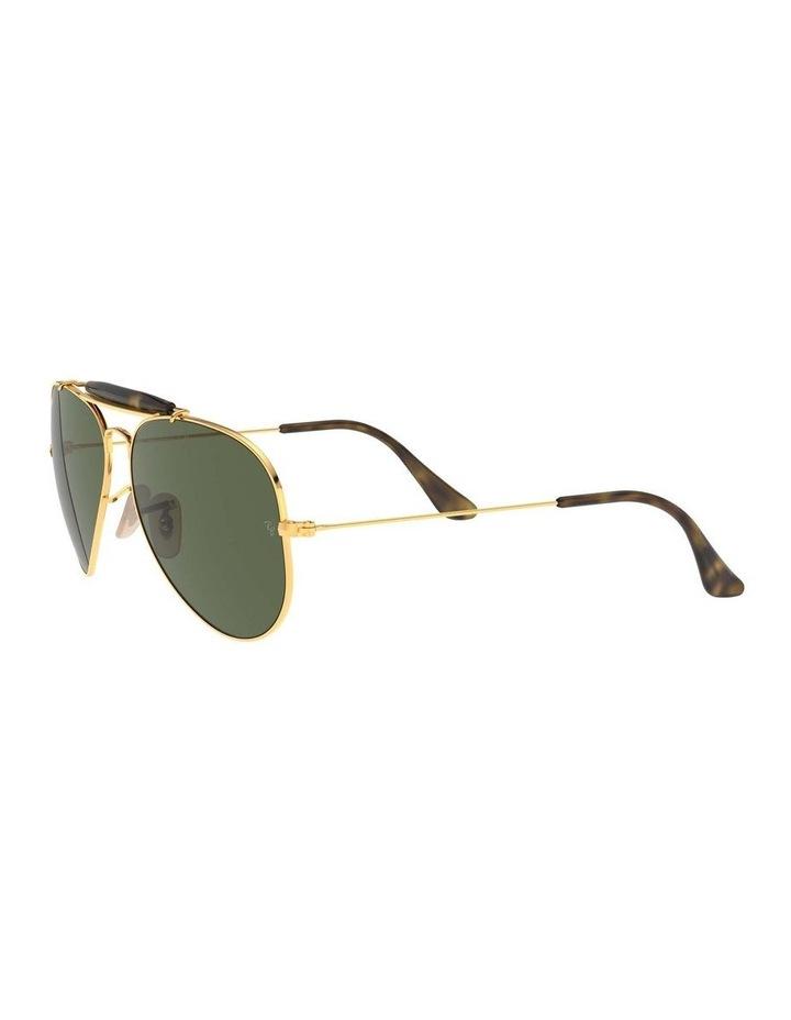 0RB3029 Outdoorsman Ii 1062744009 Sunglasses image 3