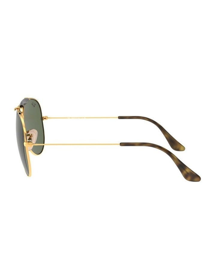 0RB3029 Outdoorsman Ii 1062744009 Sunglasses image 4