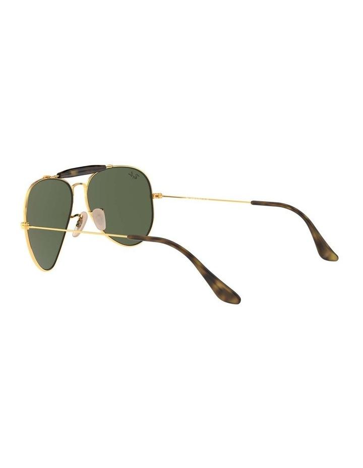 0RB3029 Outdoorsman Ii 1062744009 Sunglasses image 5