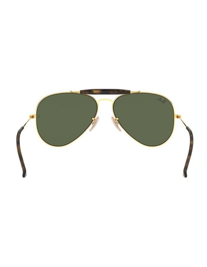 0RB3029 Outdoorsman Ii 1062744009 Sunglasses image 7