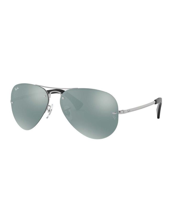 0RB3449 1091190012 Sunglasses image 1