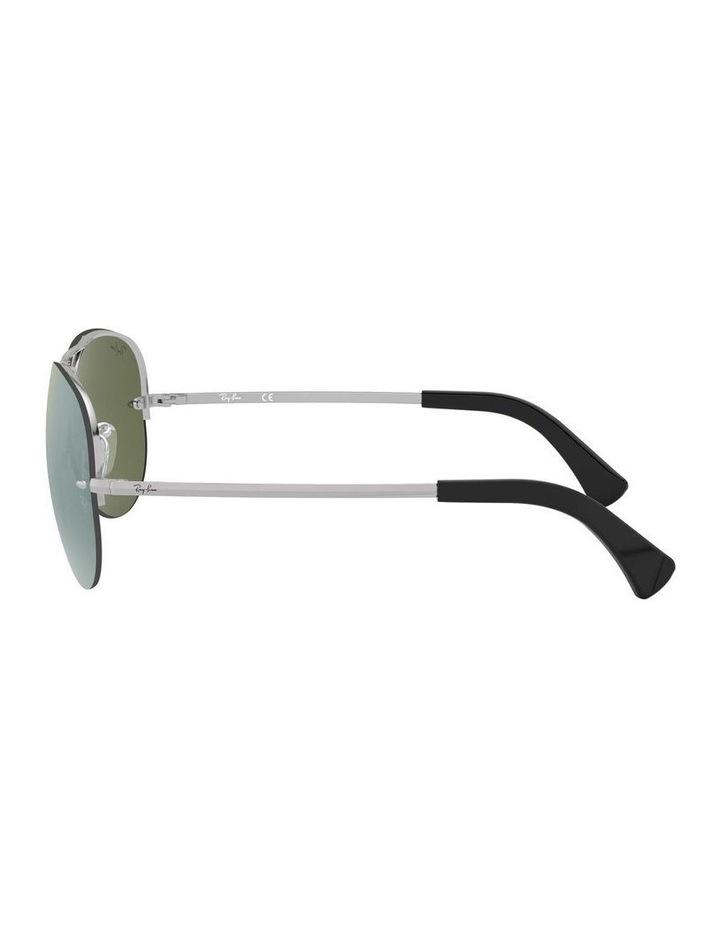 0RB3449 1091190012 Sunglasses image 4