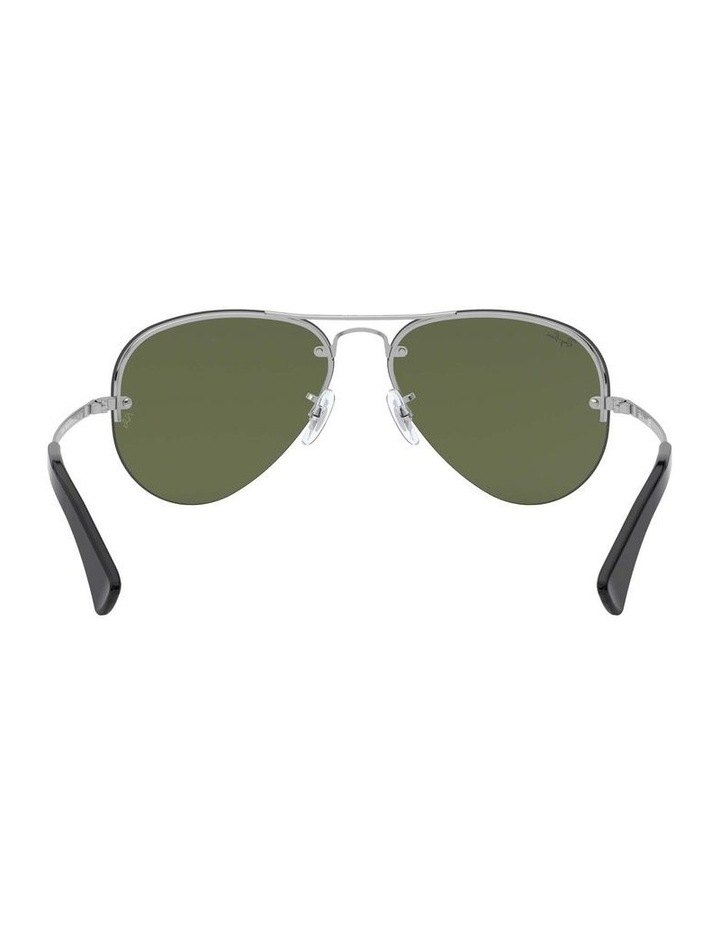 0RB3449 1091190012 Sunglasses image 7