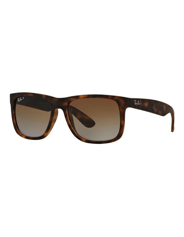 0RB4165 Justin 1096983025 Polarised Sunglasses image 4