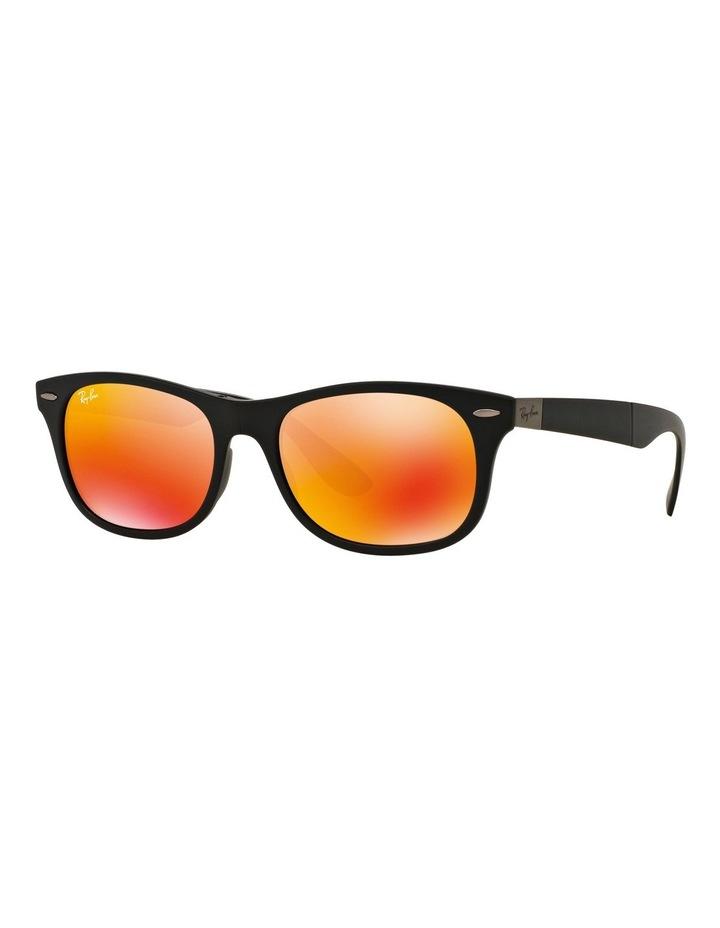 0Rb4223 386495 Black Sunglasses image 3