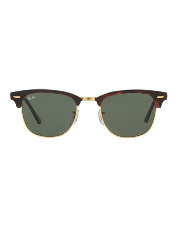 52997e99ff Ray-Ban 0RB3016 311062 Sunglasses