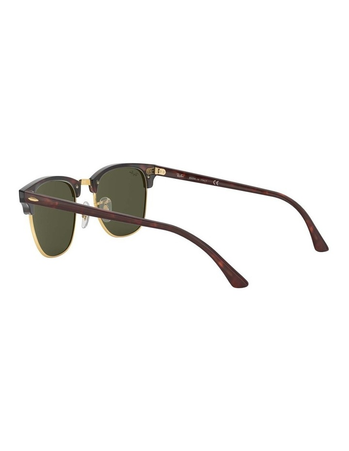 0RB3016 Clubmaster 1075073002 Sunglasses image 5