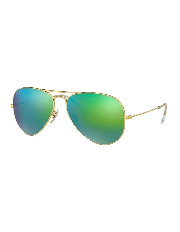 0RB3025 Aviator Large Metal 1062740036 Sunglasses image 1
