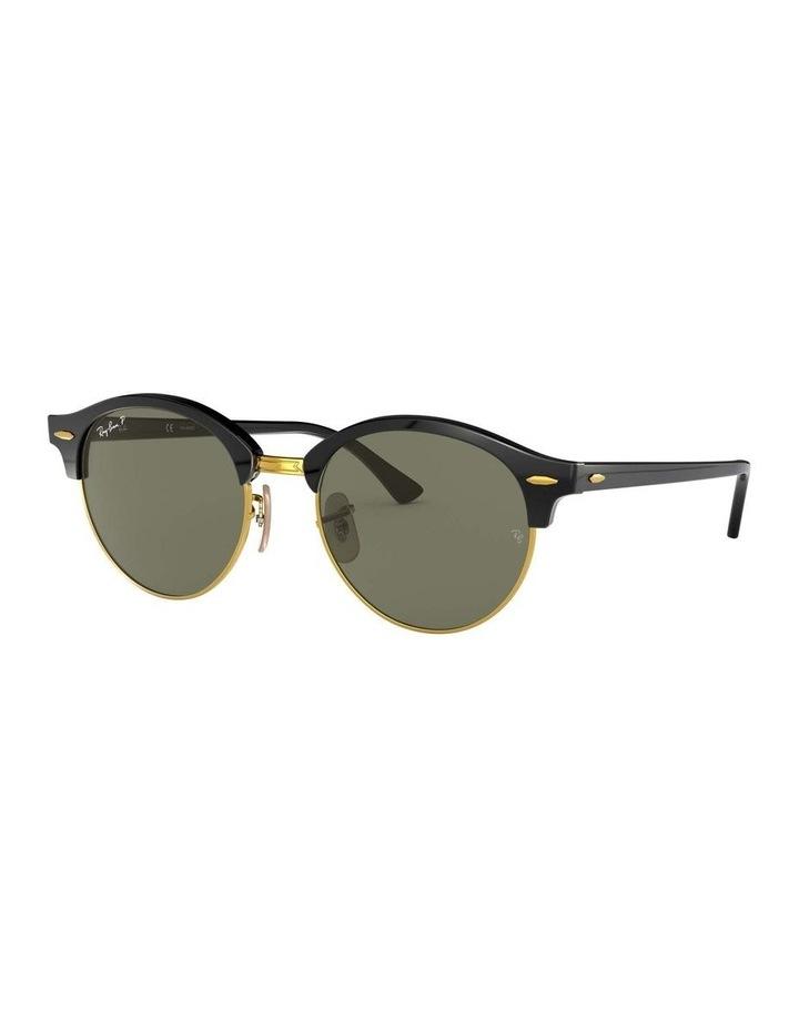 0RB4246 Clubround 1509981002 Polarised Sunglasses image 1