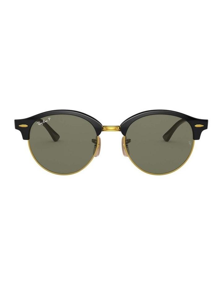 0RB4246 Clubround 1509981002 Polarised Sunglasses image 2