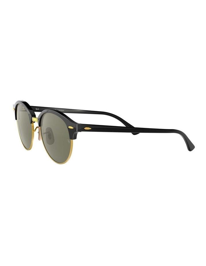 0RB4246 Clubround 1509981002 Polarised Sunglasses image 3