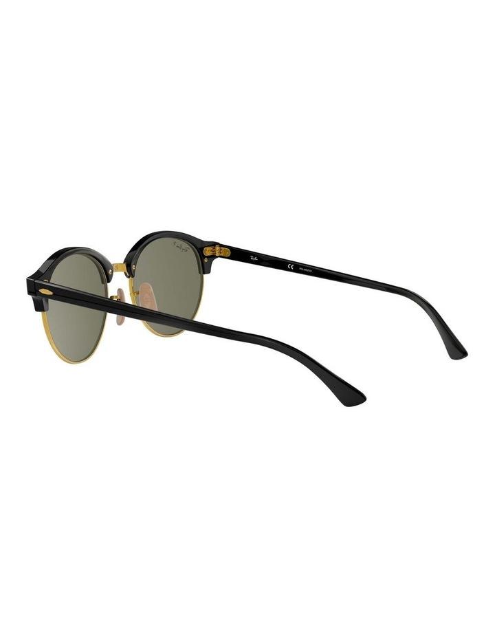 0RB4246 Clubround 1509981002 Polarised Sunglasses image 5
