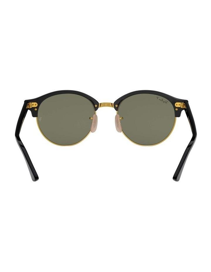 0RB4246 Clubround 1509981002 Polarised Sunglasses image 7