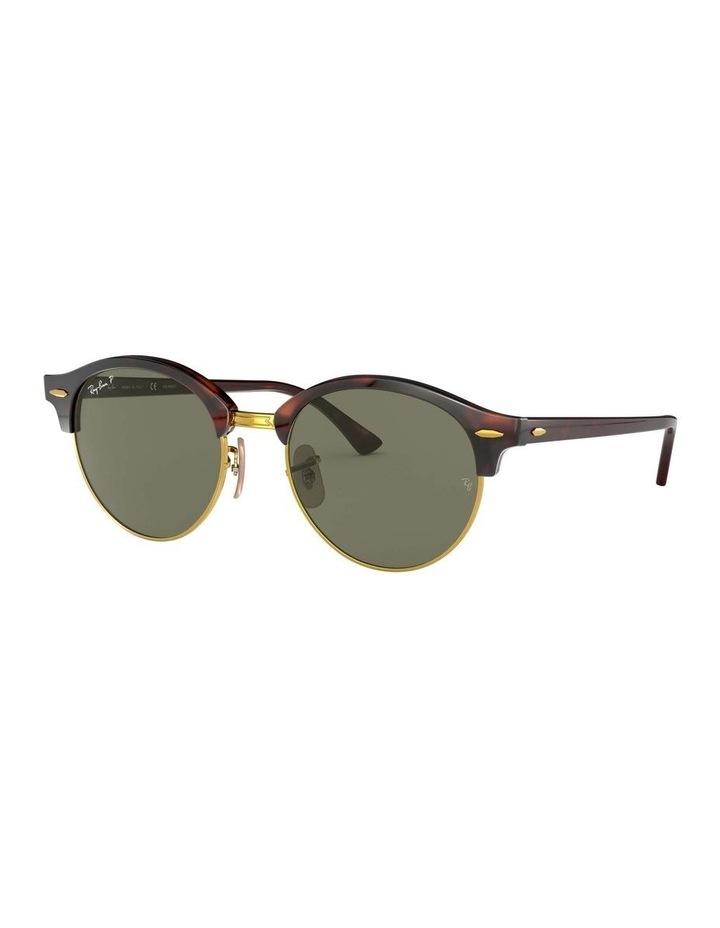 0RB4246 Clubround 1509981003 Polarised Sunglasses image 1