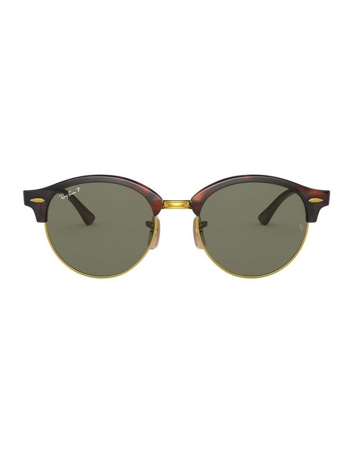 0RB4246 Clubround 1509981003 Polarised Sunglasses image 2