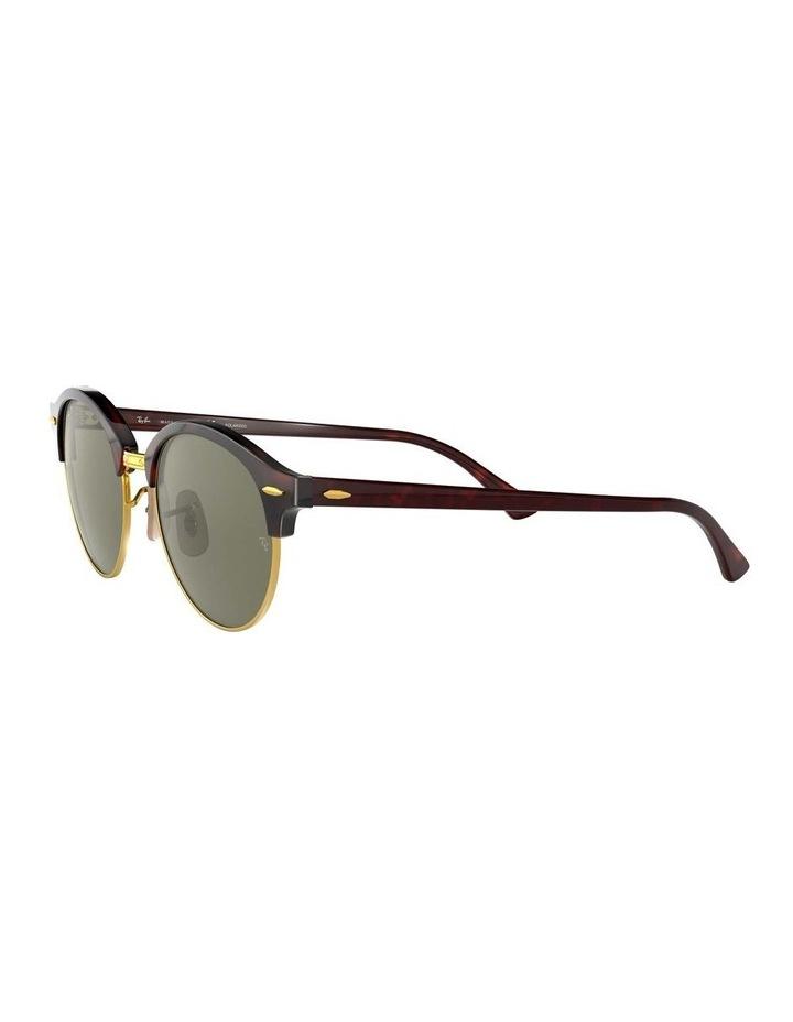 0RB4246 Clubround 1509981003 Polarised Sunglasses image 3