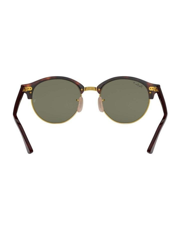0RB4246 Clubround 1509981003 Polarised Sunglasses image 7